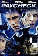 Paycheck – Cecul sau viața (2003)