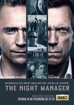 Managerul nopţii (2016) – sezonul 1