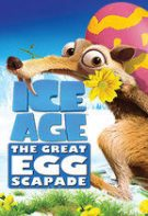 Epoca de Gheață: Marea escapadă a Ouălor (2016)