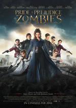 Pride and Prejudice and Zombies – Mândrie și prejudecată și zombi (2016)