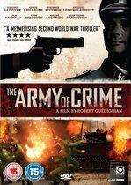 Armata crimei (2009)