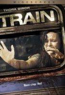 Groaza din Tren (2008)