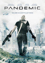Pandemie (2016)