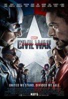 Căpitanul America: Războiul civil (2016)