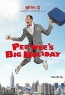 Marea vacanță a lui Pee-wee (2016)