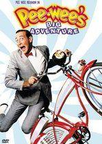 Aventurile lui Pee-Wee (1985)