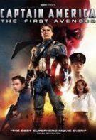 Căpitanul America: Primul răzbunător (2011)