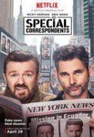 Corespondenți Speciali (2016)
