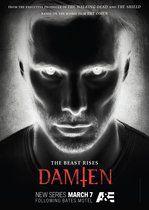 Damien (2016) – sezonul 1