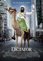 Dictatorul – The Dictator (2012)