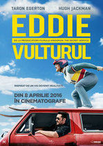 Eddie Vulturul –  Eddie the Eagle (2016)