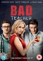 Bad Teacher – Profă rea, dar bună (2011)