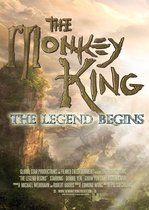 The Monkey King the Legend Begins (2016)