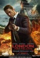 London Has Fallen – Cod roşu la Londra (2016)