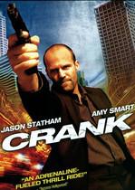 Crank: Răzbunare şi adrenalină (2006)