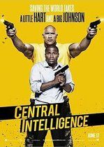 Agenţi aproape secreţi – Central Intelligence (2016)