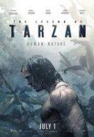 Legenda lui Tarzan (2016)