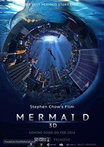 The Mermaid – Mei ren yu (2016)