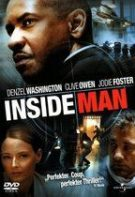 Inside Man – Omul din interior (2006)
