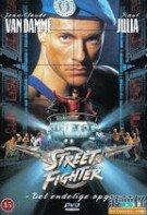 Ultima Bătălie – Street Fighter (1994)