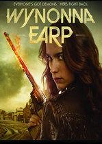Wynonna Earp (2016)
