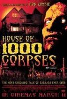 Casa celor o mie de cadavre 1 (2003)