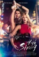 Street Dance: New York – High Strung  (2016)