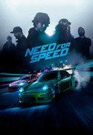 Need for Speed: Începuturi (2014)