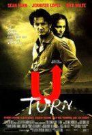 U Turn – Ocol periculos (1997)