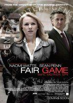 Ţintă legitimă – Fair Game (2010)