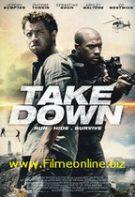 Take Down – O răscumpărare de un miliard (2016)
