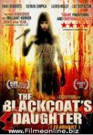 The Blackcoat's Daughter (2015)