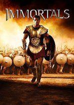 Immortals – Nemuritorii: Războiul Zeilor (2011)