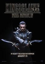 Kingsglaive: fantezia finală (2016)
