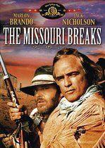 The Missouri Breaks – Reglare de conturi (1976)