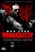 Punisher: War Zone – Justiţiarul: Zonă de război (2008)