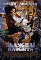 Shanghai Knights – Cavalerii Shaolin (2003)