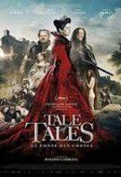 Il racconto dei racconti – Tale of Tales (2015)