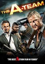The A-Team – Echipa de soc (2010)
