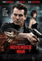 Nume de cod: Spionul de noiembrie (2014)