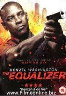Equalizer 1 (2014)