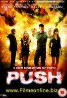 Push: Războiul minţii (2009)