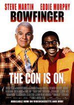 Bowfinger – Cățelul detectiv (1999)