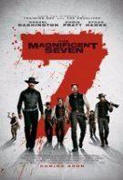 The magnificent seven – Cei șapte magnifici (2016)