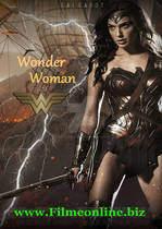 Wonder Woman – Femeia Fantastică (2017)