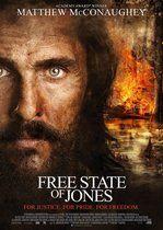 Free State of Jones – Libertate cu orice preţ (2016)