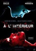 À l'intérieur – Înăuntru (2007)