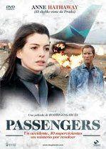 Passengers – Dispariţii (2008)