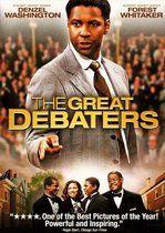 The Great Debaters – La început a fost cuvântul (2007)