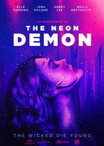 Demonul de Neon (2016)
